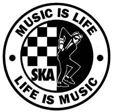 Reggae/ Ska