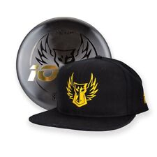 Limited Edition Darkhorse 1000 rated CryZtal FLX Zone and Snapback Hat Combo