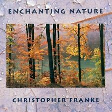 CHRISTOPHER FRANKE: Enchanting nature – Remixes in earthtones; Earthtone Records