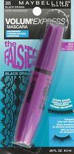 Maybelline New York The Falsies Volum' Express Waterproof Mascara, Black Drama 3