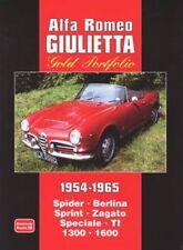 Auto per il merchandising di veicoli Alfa Romeo