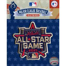 The Emblem Source League Baseball All Star Game MLB Collectors Patch - Atlanta