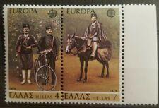 GREECE / GRIEKENLAND 1979 EUROPA MI.NR. 1352-53 MINT.N.H.