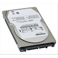 "HARD DISK 250GB TOSHIBA MK2565GSX - SATA 2.5"" serial ATA 250 GB"