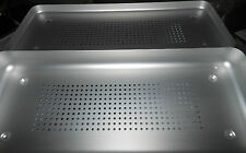27614c Karl Storz metal case with perforated lid