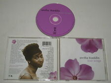 Aretha Franklin / Love Songs (Columbia / Legacy CK 82579) CD