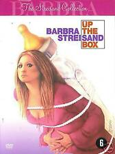 Barbra Streisand : Up the Sandbox (DVD)