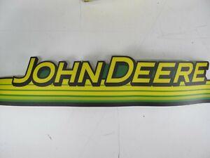 John Deere Replacement Sticker 8561 DY44450