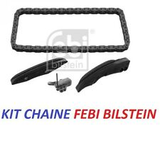 CHAINE DISTRIBUTION POMPE INJECTION BMW 1 (F21) 114 d 95ch