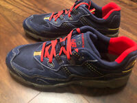 NWOB New Balance Men's 850 Walking Athletic Shoes Size 10.5 D Regular Width Navy
