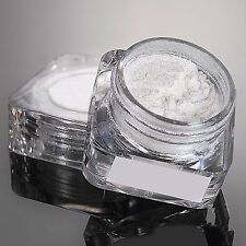 Newest Shimmer White Foundation Loose Face Highlighting Powder Beauty Eye Makeup