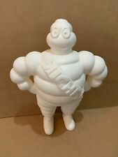 Vintage Michelin Man Plastic Figure Made in France Gas Oil Display Decor Sign