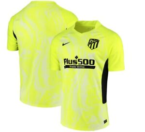 Atletico de Madrid Third Shirt 2020/21