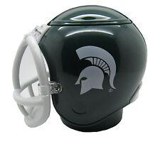 Michigan State Spartans Mini Helmet Bank