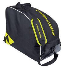 Fischer Boot Helmet Alpine Bag Eco, Skischuhtasche Helmtasche 2018/19  NEU !!!