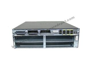 Cisco 3945/K9 Integrated Services Router 3945 CISCO3945/K9 - 1 Year Warranty