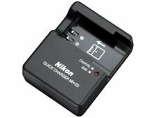Nikon Quick Charger Mh-23 For The D60 / D40x / D40