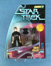 "Star Trek Classic Edith Keeler City On The Edge Of Forever 5"" Figure Playmates"