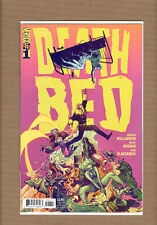 DEATH BED #1 First Print VERTIGO COMICS DC 2018 NM
