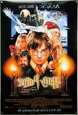 HARRY POTTER AND THE SORCERER'S STONE - MOVIE POSTER 4X6