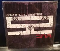 Sacrificial System - D.N.A. CD 2016 badmind horrorcore rap undergound wicked