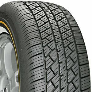 1 NEW 235/60-16 VOGUE CUSTOM BUILT RADIAL WIDE TRAC TOURING II 60R R16 TIRE