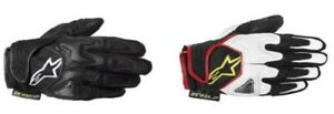 Alpinestars Motorcycle Motorbike Stylish Designed Light weight Scheme Glove