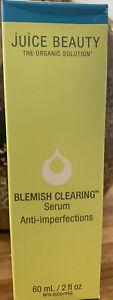 Juice Beauty Blemish Clearing Serum 60mL - BNIB RRP $48