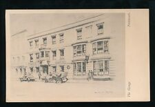 Hampshire PORTSMOUTH The George Artist Walter M Keesey c1920s? PPC
