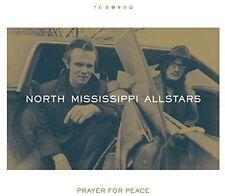 North Mississippi Allstars - Prayer For Peace [New CD]