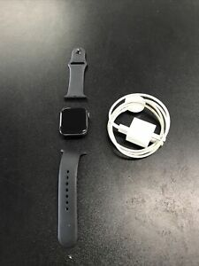 Apple Watch Series 4 44mm A1976 Gray LTE Clean IMEI