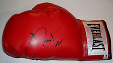 DONNIE YEN Signed Everlast Boxing Glove Martial Artist MMA Actor Ip Man 3 GAI