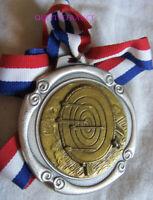 MED10606 - MEDAILLE TIR A L'ARC  CHAMPIONNAT LIGUE 1994