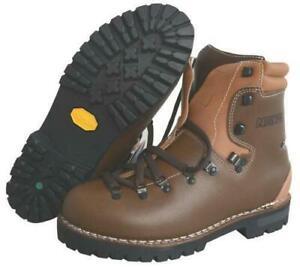 Bergschuhe von Meindl braun Größe 45 Leder Wanderschuhe outdoor Boots Schuhe