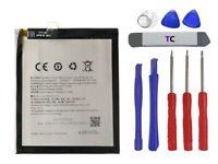 OnePlus 5 5T Replacement Internal Battery BLP637 3300mAh A5000 A5010 Kit