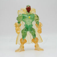 Marvel Super Hero Mashers VISION Translucent Variant ACTION FIGURES Toys Gifts