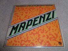 HAROLD LAND/BLUE MITCHELL-Mapenzi VINYL LP  CONCORD JAZZ