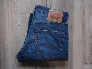Levis 527 (0009) Slim Bootcut Jeans W31 L30 GERNE GETRAGEN! OFTEN WORN! IN527