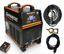 Blowback Plasma Cutter Poweredge80 Ready For Mophorn Portable Cnc Flame Cutter