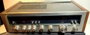 ~Vintage~ Kenwood KR-5600 Stereo Receiver parts only