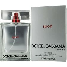 The One Sport by Dolce & Gabbana EDT Spray 3.3 oz