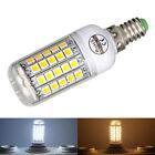 E14/E27/G9 7W/9W/12W/13W/15W LED 5050 SMD Maíz Bombilla Spotlight Xmas Luz Bulb