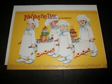 Mary Engelbreit Birthday Greeting Card From All of Us New #791