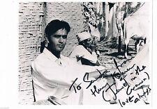 M Surname Initial Uncertified Original Male Film Autographs