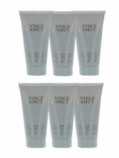 Vince Camuto for Women Combo Pack: Shower Gel 15oz (6 x 2.5oz tubes) NEW