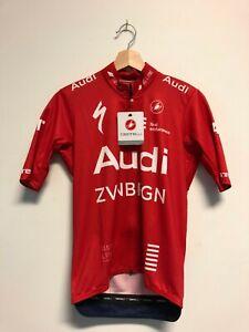 Audi Castelli Cycling Podio Jersey - 2021