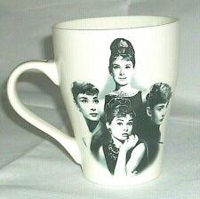 Audrey Hepburn-Die Leonardo Sammlung Iconic bildhaft Kaffeebecher