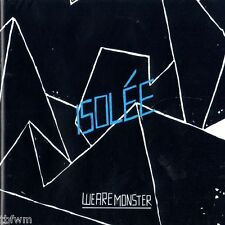 Isolee - We Are Monster - CD Album - TECH HOUSE MINIMAL - PLAYHOUSE