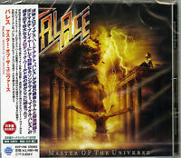 PALACE-MASTER OF THE UNIVERSE -JAPAN CD Bonus Track F83