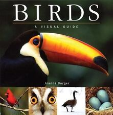 Birds: A Visual Guide-ExLibrary